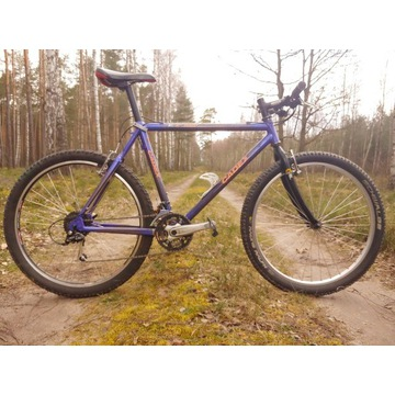 Giant Cadex carbon Shimano Deore LX