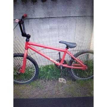 Bmx rower