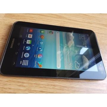 Samsung GALAXY Tab 2 7.0 GTP3110 tablet dla dzieci