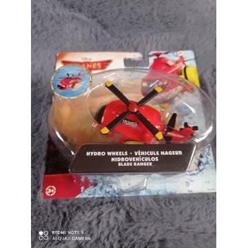 Planes 2 - helikopter Hydro Wheels