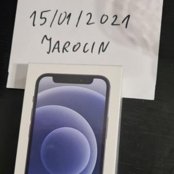 Iphone 12 Mini 256GB GWARANCJA + ubezpieczenie 24m