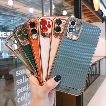 Etui obudowa silikonowa do iPhone 11 i 11 PRO CASE