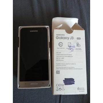 Samsung galaxy J3 6