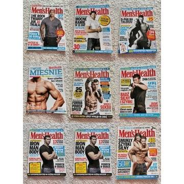 Magazyn men's health