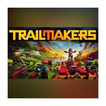 Trailmakers PL klucz Steam