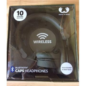 Słuchawki Fresh'n Rebel Caps Headphones