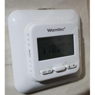 Regulator Sterownik temperatury T538 Warmtec