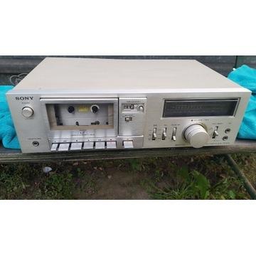 Deck Magnetofon Sony TC-K45