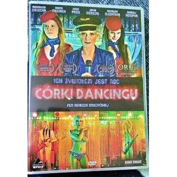 """Córki dancingu"" (DVD)"
