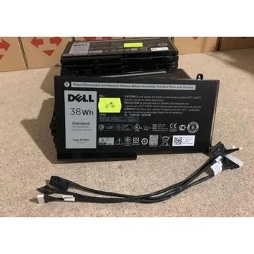 Oryg E5450. DELL E5550 Latitude E5250 Bateria 315