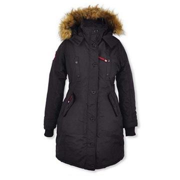 Kurtka zimowa Canada Weather gear M damska