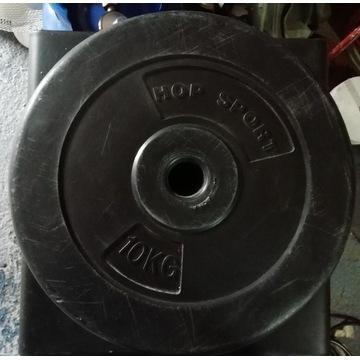 Zestaw obciążeń bitumicznych 40kg