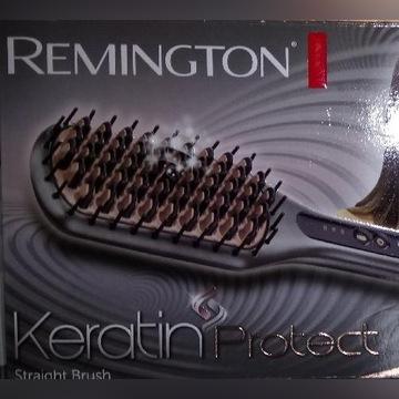 Szczotka prostująca do włosów REMINGTON