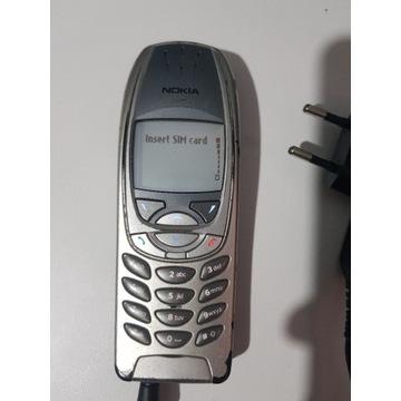 Nokia 6310i ladowarka bez simlock