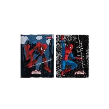 Teczka z gumką A4 Spider-Man