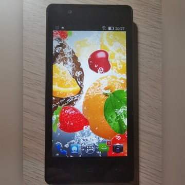 MyPhone FUN 3