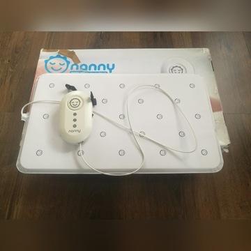 NANNY monitor oddechu dziecka BM-02