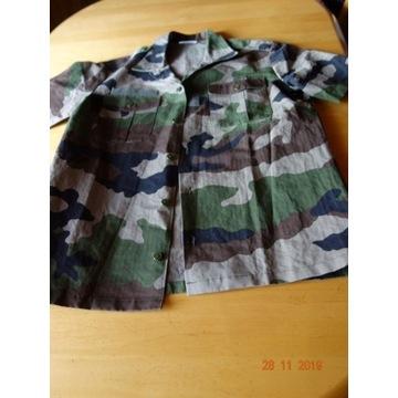 Koszula LEGIA CUDZOZIEMSKA krótki rękaw 41-42