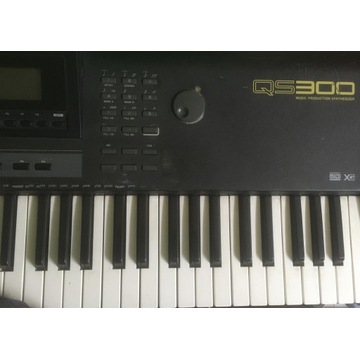 Yamaha QS 300