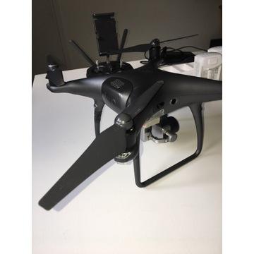 Dron DJI Phantom 4 Pro Obsidian + cenne extrasy