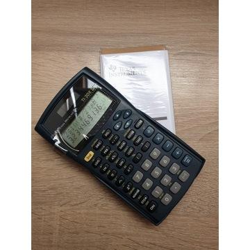 Kalkulator naukowy Texas Instruments