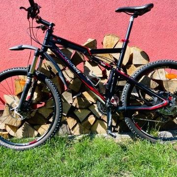 Rower Rockrider 9.1 jak nowy.Full. I właściciel