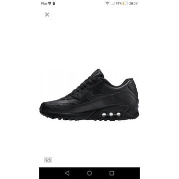 Buty sportowe Nike Air Max 90 Leather 43 skorzane