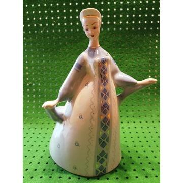 Figurka porcelanowa Korosteń