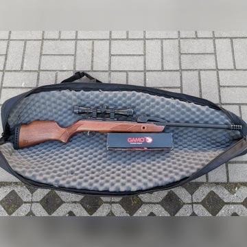 Karabinek GAMO Fast Shot 10x lgt 4,5mm
