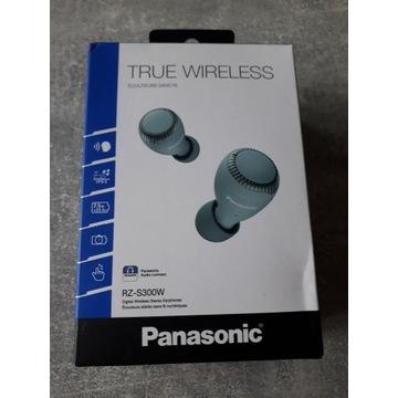 Słuchawki bezprzewodowe Panasonic RZ-S300W