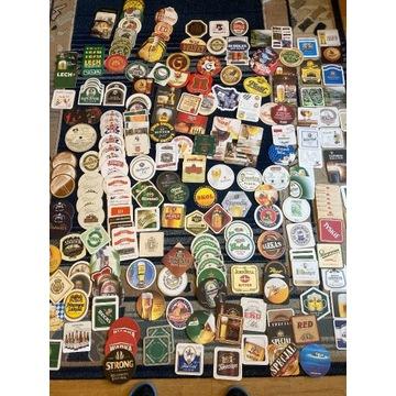 Podstawki pod piwo