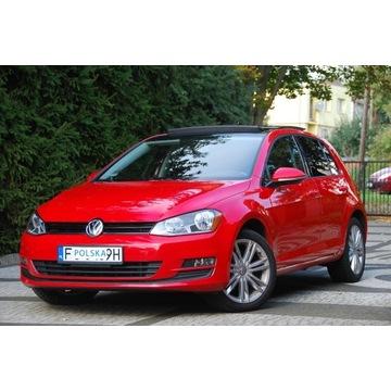 VW GOLF SE Vll 1.8 TSI 180KM DSG Panorama !Fender!
