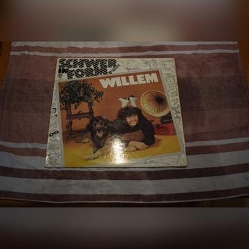 WILLEM - SCHWER IN FORM - EX
