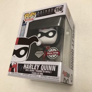 Funko Pop! Harley Quinn Batman Animated Series 156