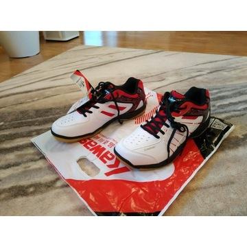 Oryginalne nowe buty sportowe badminton Kawasaki43