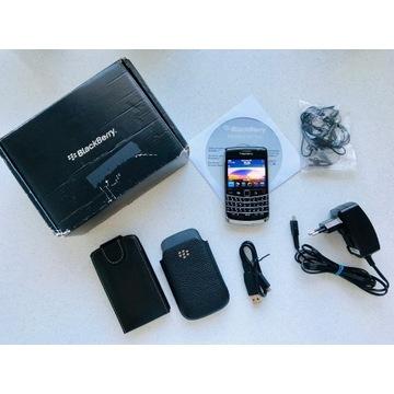 Komplet BlackBerry Bold 9700 - Łódź