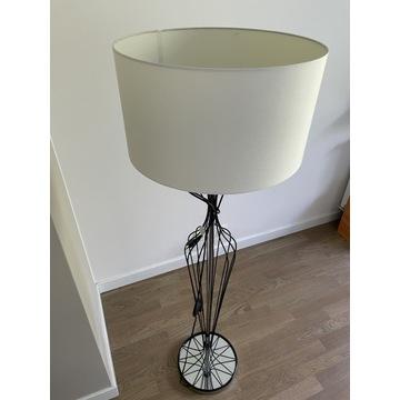 Lampa stojąca do pokoju biurowego/sypialni