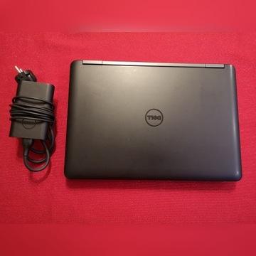 Dell E5440 i5/8gb/120ssd/win10/Dotykowa matryca!