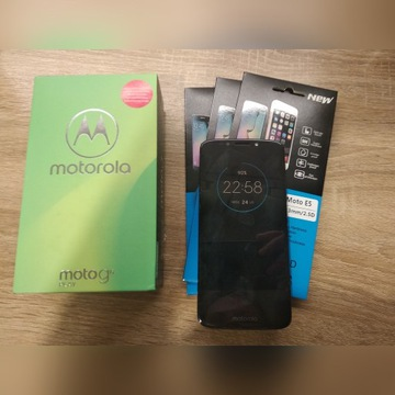 Telefon Motorola G6 Play