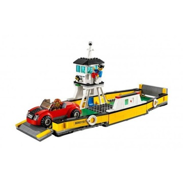 KLOCKI LEGO CITY 60119 - PROM