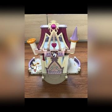 Zamek księżniczki playmobil