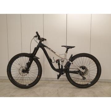 Ns Bikes Snabb 150 Plus 1 , rozmiar L , Gwarancja
