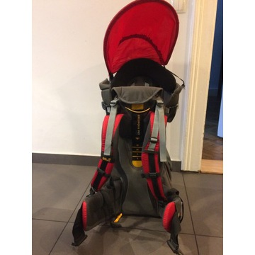 Nosidło dla dzieci