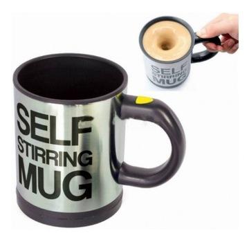 Kubek mieszadło automatyczne Salf Stiring Mug
