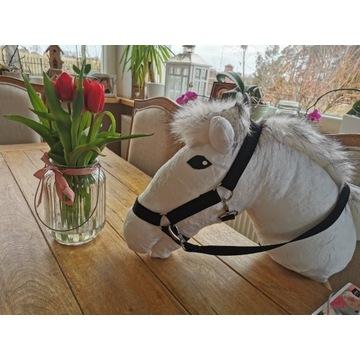 Koń Hobby Horse na kiju - Harry