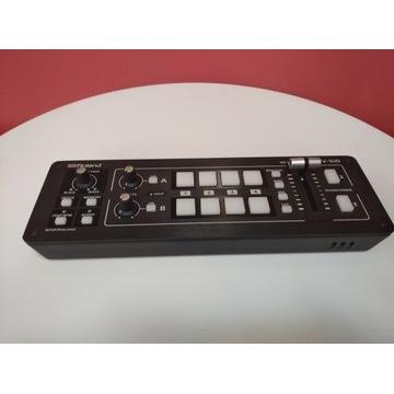 Mixer - Roland V-1HD video switcher