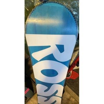Deska snowboard Rossignol Scan 120 cm