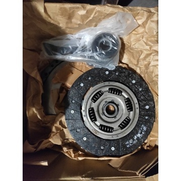Sprzeglo Ford zestaw 1.6 volvo ecoboost 2304994
