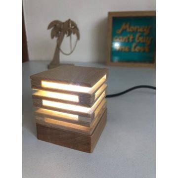 lampa stołowa, lampka nocna, lampa