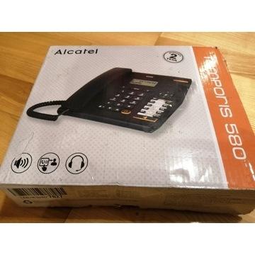 Alcatel Temporis 580 telefon stacjonarny